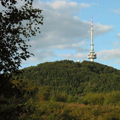 Sender Bielefeld / Hünenburg (September)