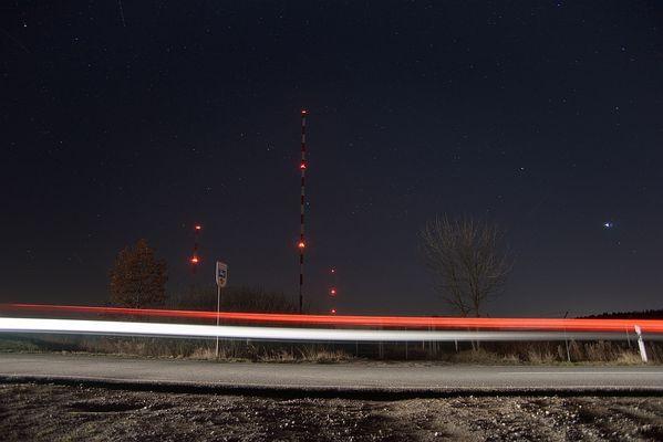 Sender Cremlingen-Abbenrode