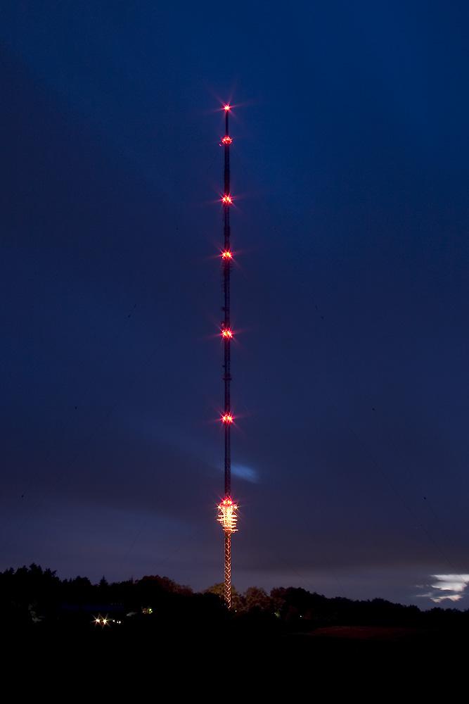 Sender Langenberg vom WDR