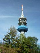 Sendeturm auf dem Hochblauen Bild 2 (Schwarzwald)