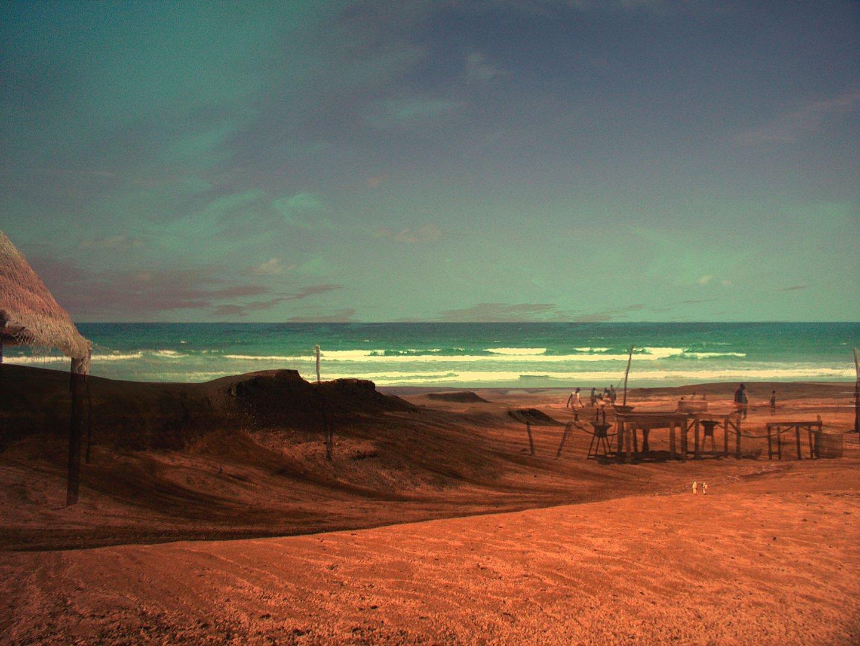 Senegal - Strand
