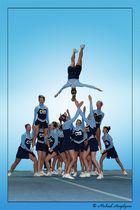 Senior Starlets Bochum - Cheerleader NRW Meisterschaft 2005