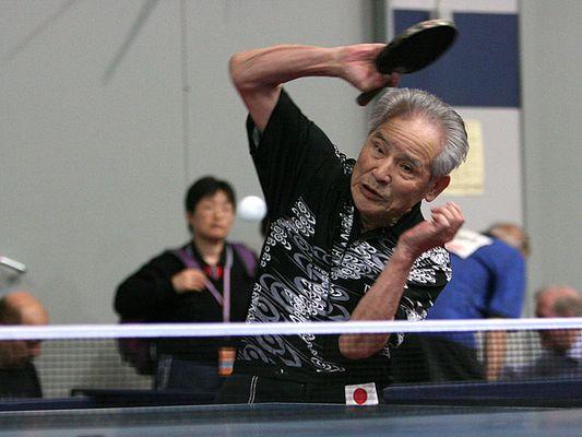 Senioren-Weltmeisterschaft in Bremen
