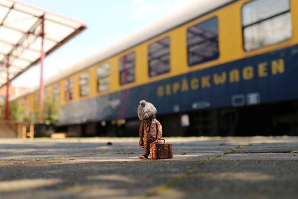 Senk ju vor träwelling with Deutsche Bahn!?