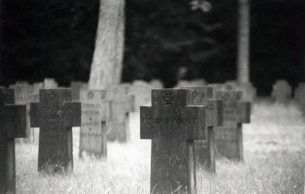 Sennefriedhof Bielefeld