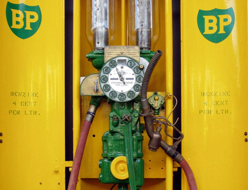 """""""Sensation"""" - BP senkt diePreise"""