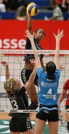 Sensationeller Sieg beim Dresdner SC #4