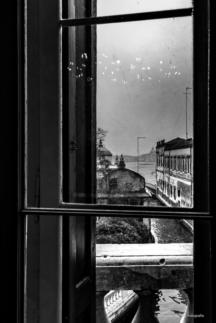 sensazioni alla finestra