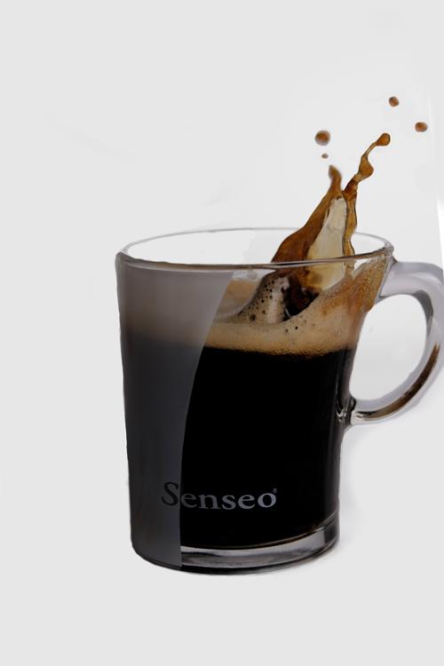 Senseo Kaffeegenuss