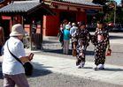 Sensou-ji temple