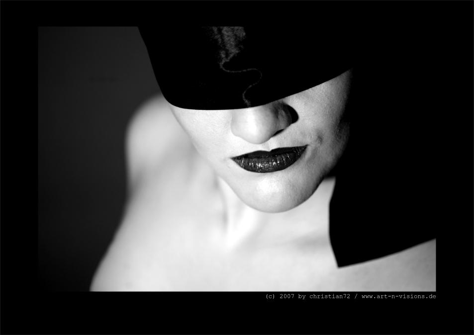 sensual Lips...