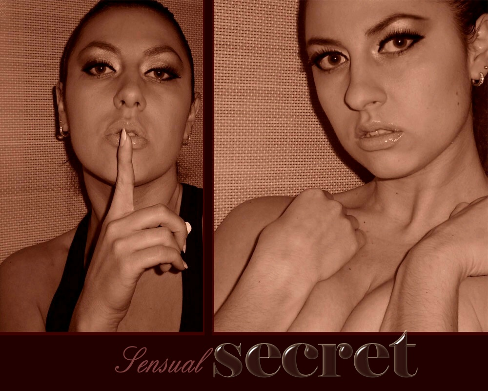 sensual secret