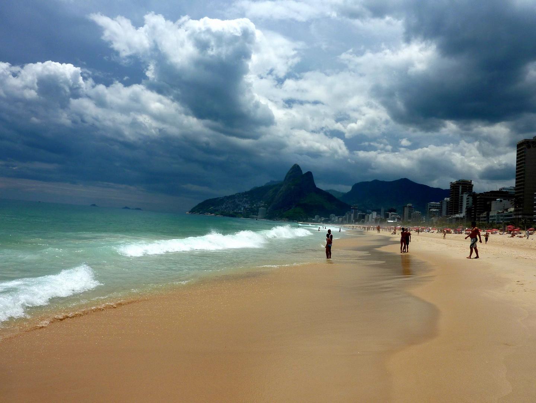 Sensucht Brasilien