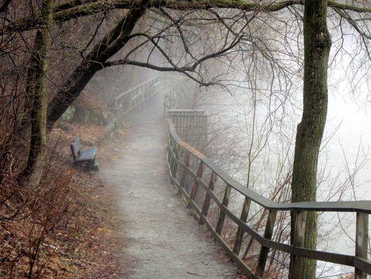 Sentier ...