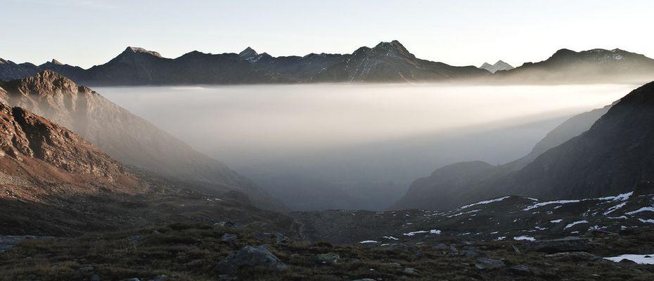 Sentiero Alpino II