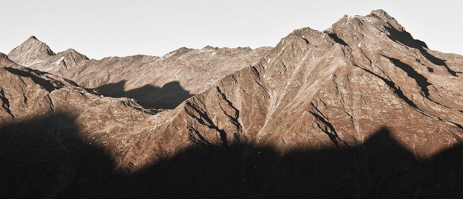 Sentiero Alpino IV