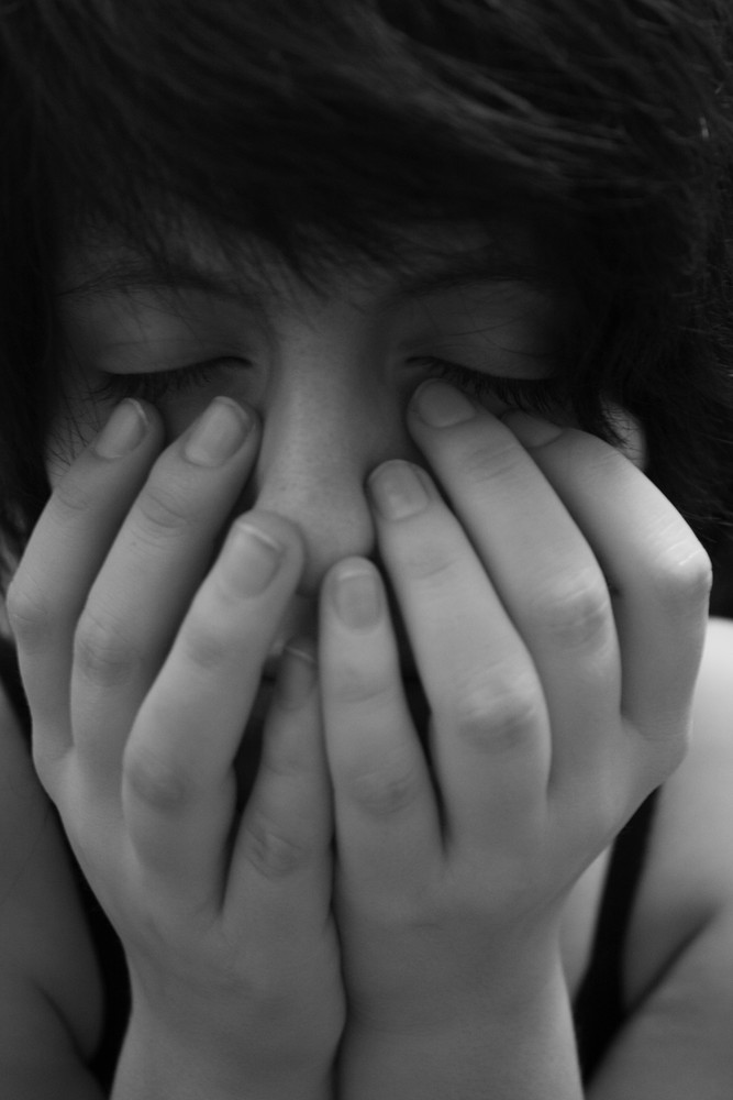 Sentiments of a Girl - Desperation