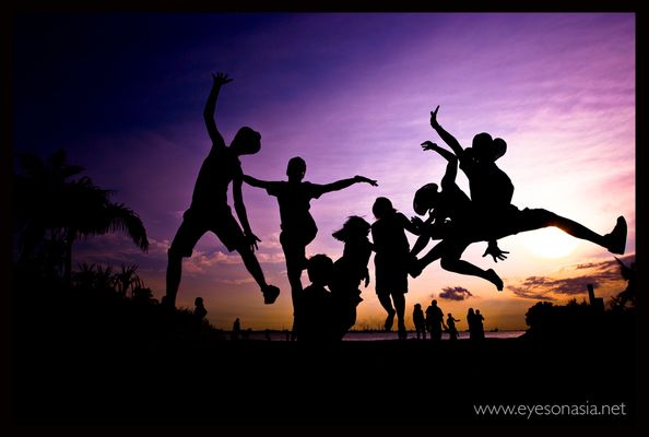 Sentosa Jump