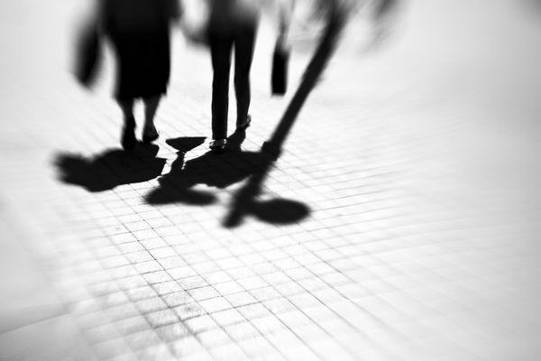 """""""Senza titolo"""" di Ivano Cheli"""