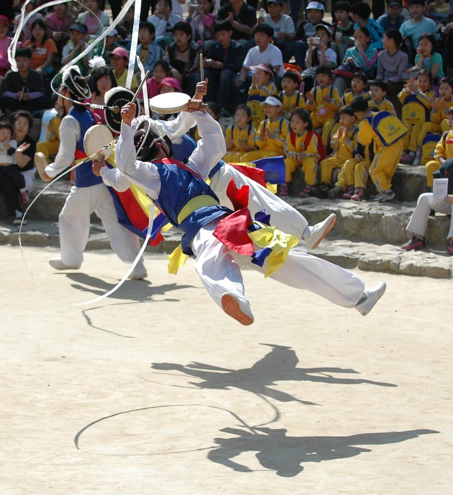 Seoul 2006 Korean Folk Village 2