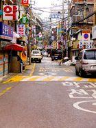 Seoul, Süd-Korea