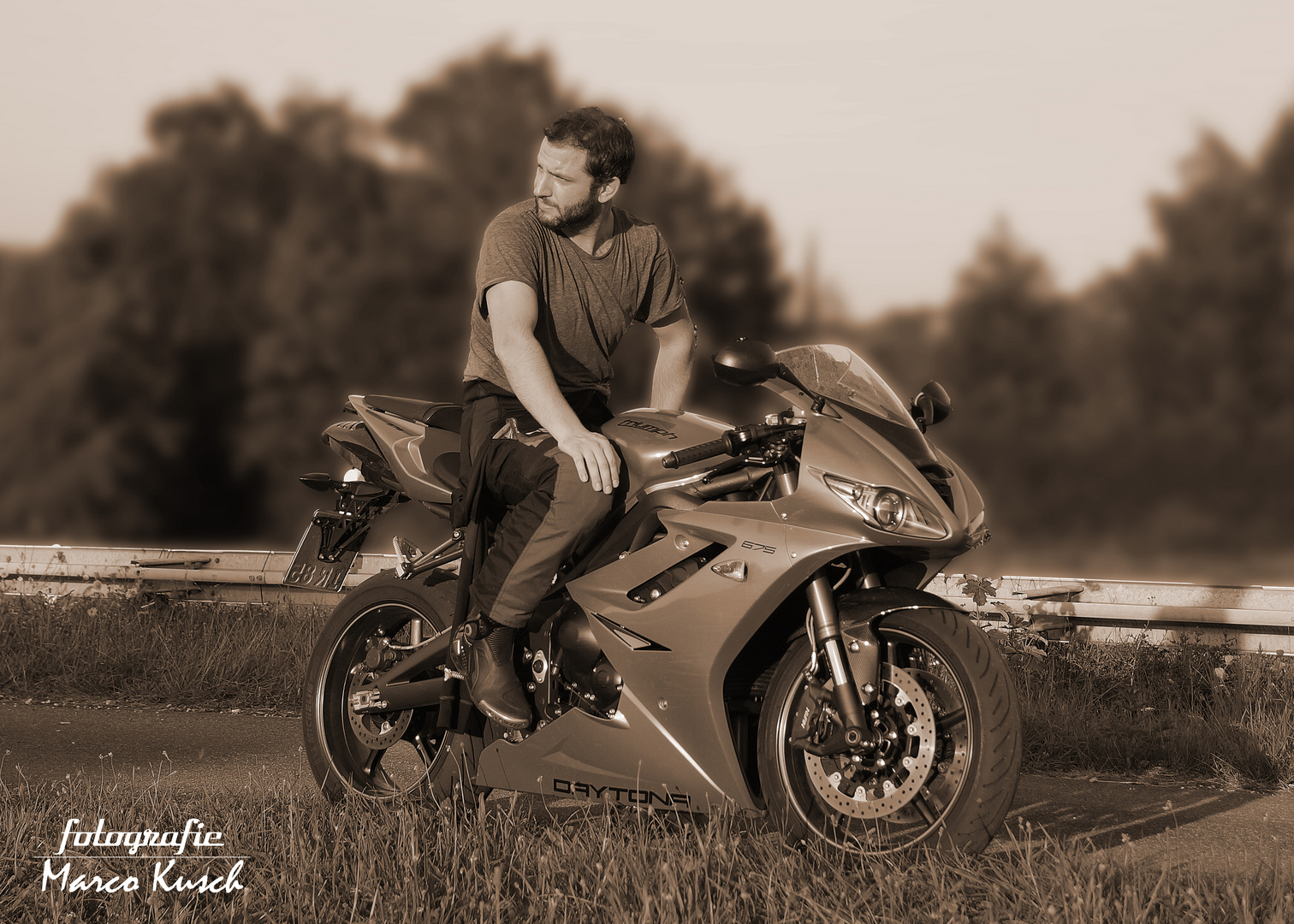 Sephia Rider
