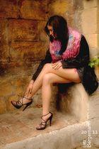 Sephora - She loves her High Heels nr 1