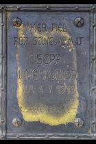 Sepp Innerkofler