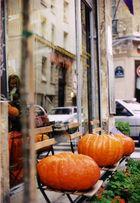 September in Paris