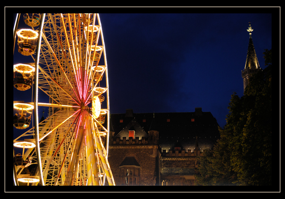 Septemberspecial in Aachen... (2)