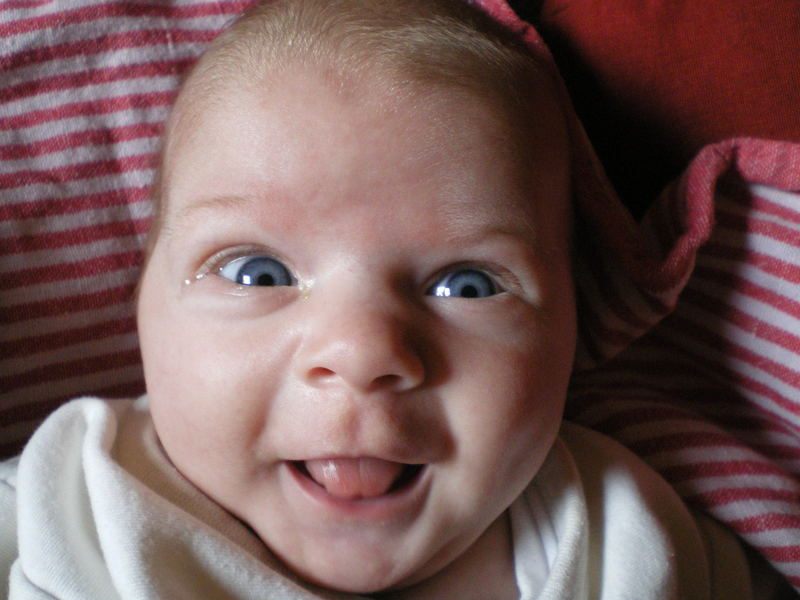 Seraphina.... happy happy joy joy!