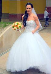 Serbische Hochzeit