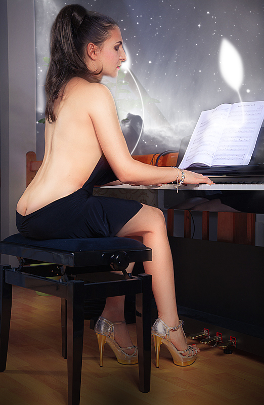 Serenade zur Nacht