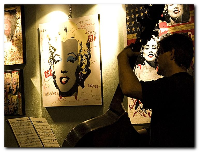 serenata a Marilyn