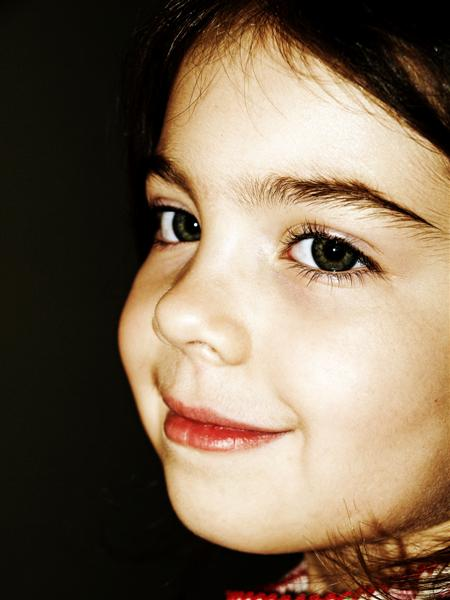 Serene Sarina
