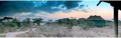 Serengeti Süd ..