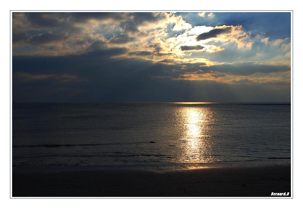 Sérénité marine
