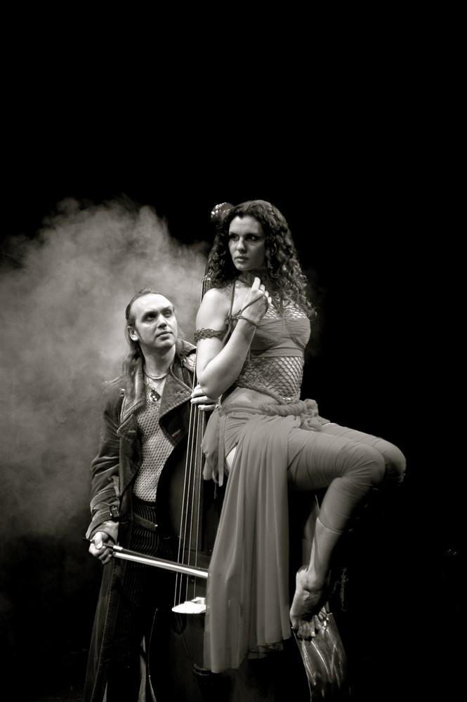 Sergei & Natali