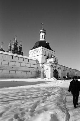 Sergeyev Posad II