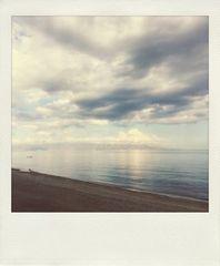 SERGIO GIANNOTTA Senza Titolo Il mare dentro2017