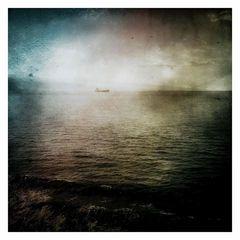 SERGIO GIANNOTTA .Senza Titolo (Isola),2016-