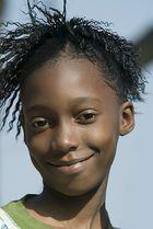 Serie *African Smile* 05v8