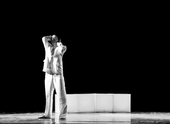 Serie Danza I