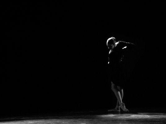 Serie Danza IV