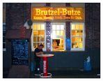 Serie deutsche Gemütlichkeit -> Brutzel-Butze