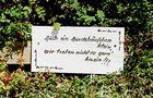 Serie deutsche Gemütlichkeit - Hundekacke von Ansgar Piel