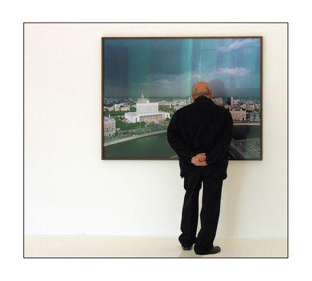 Serie: Fotos einer Fotoausstellung: detailverliebt