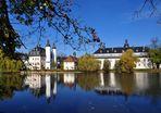 """Serie Nr. 2......""""Herbst am Schloss Blankenhain"""".........Bild Nr. 2"""