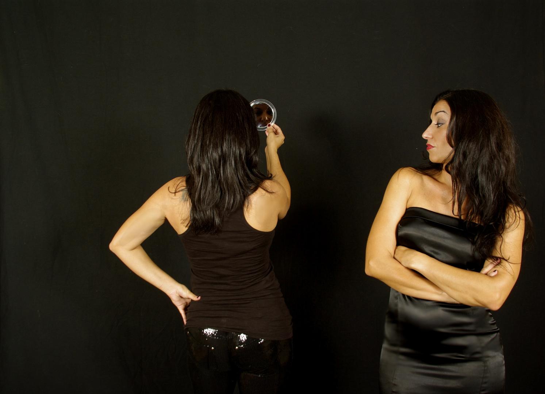 Serie;IRA, ENVIDIA, SOBERBIA...Y OTROS PECADOS FEMENINOS 3