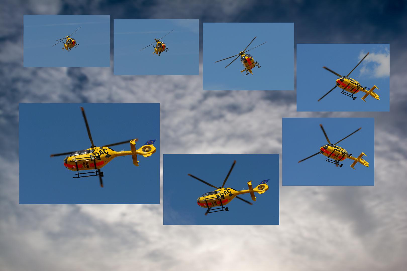 Serien & Sequenzen -2 -- hub5